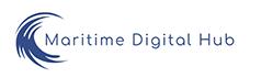 Maritime Digital Hub Logo