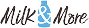 Milk & More Logo