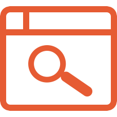 Site Search Optimisation icon