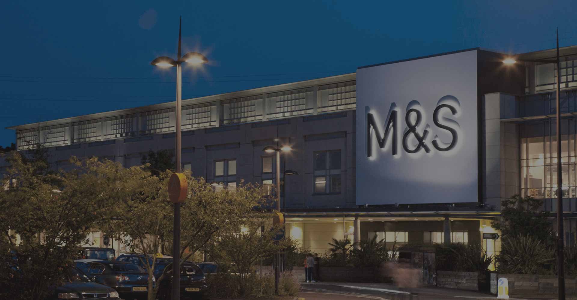 Marks & Spencer increase conversion rate through website optimisation