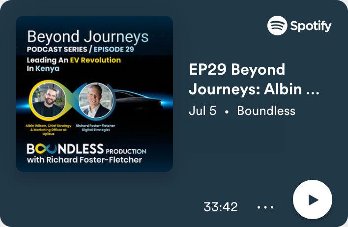 Webtrends Optimize Podcast