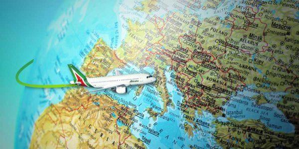 Alitalia-globe