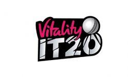 Vitality IT20 Logo