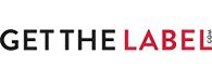 GetTheLabel.com Logo
