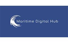 Maritime Digital Logo