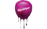 New Republique logo