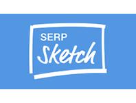 SERPsketch Logo